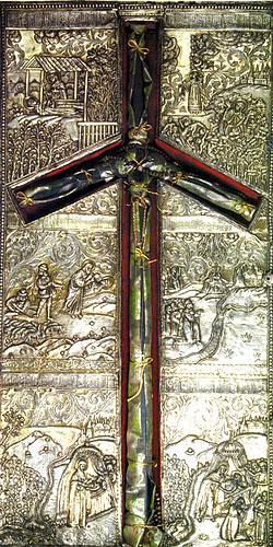 Sfânta Nina - Trandafirul Georgian