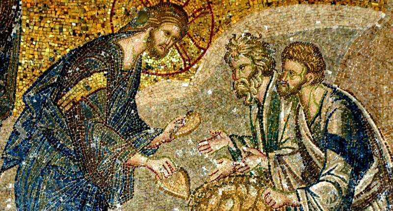 Cuvânt la Duminica a 8-a după Rusalii: PÂINEA ȘI SFÂNTA ÎMPĂRTĂȘANIE